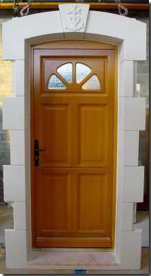 Encadrement Porte D Entree Idées Inspirées Pour La Maison Lexibnet - Encadrement porte d entree